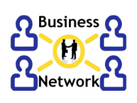 Business Network no box royal